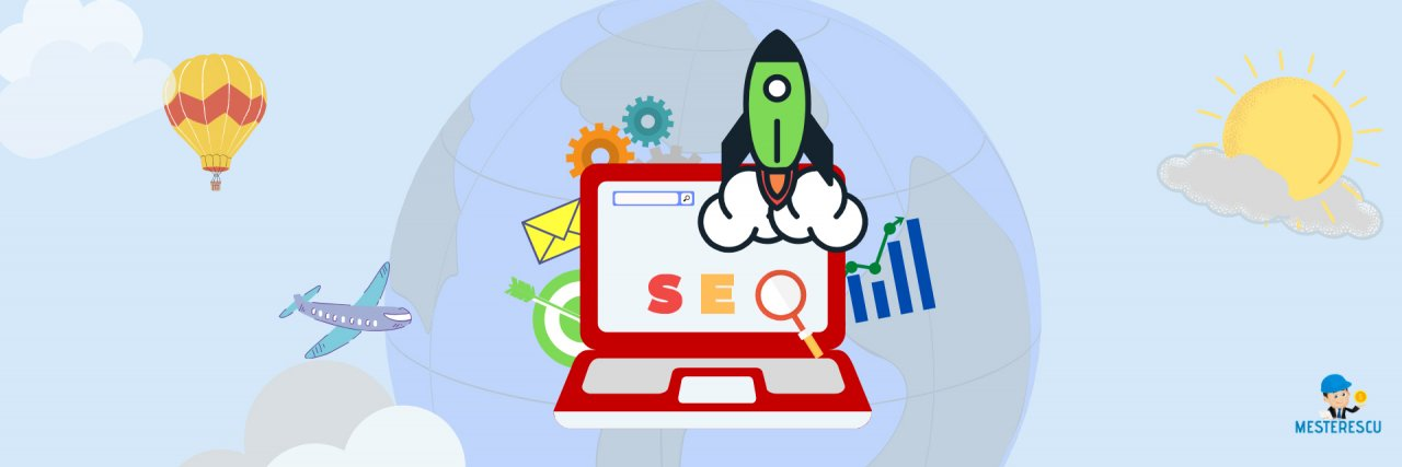 Optimizarea SEO on-page a website-ului tau - a fi sau a nu fi vizibil?